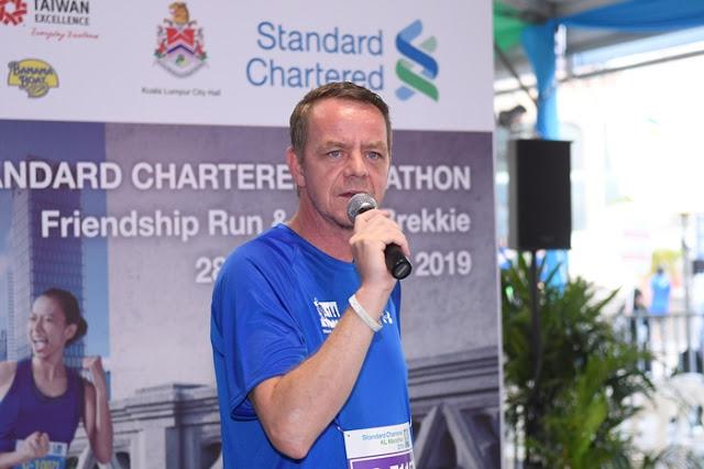 KLSCM2020 Sells Out in Seven Hours and Expected 45,000 Runners KLSCM, Kuala Lumpur Standard Chartered Marathon, Running, KL Marathon, Fitness
