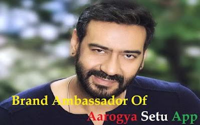 who-is-brand-ambassador-of-aarogya-setu-app