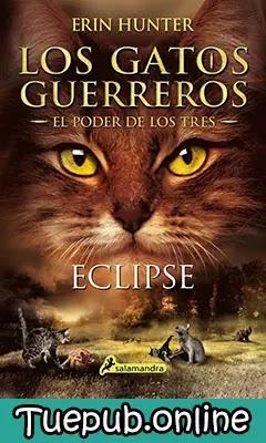 Eclipse - Erin Hunter [PDF] [EPUB]