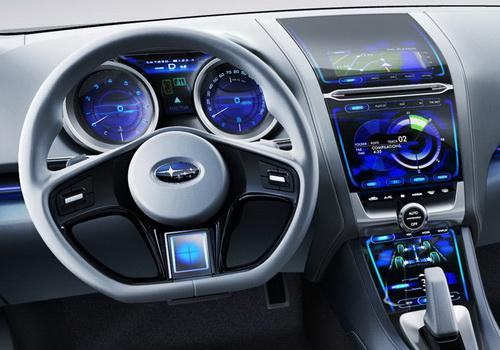 Tinuku Subaru Corp announces electric cars in 2021