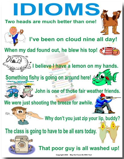 idioms for kids with meaning -#main