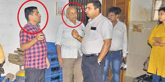 डॉ. कीर्ति केलकर: नकली घी मामले में रासुका के तहत गिरफ्तार | UJJAIN MP NEWS
