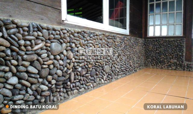 batu koral labuhan