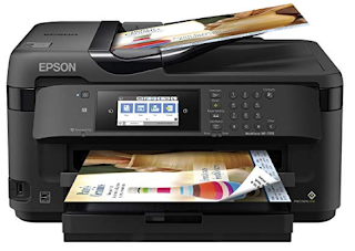 Epson Workforce WF-7710