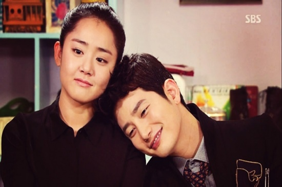 protagonistas de cheongdam-dong alice