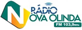 Rádio Nova Olinda Fm