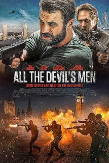 فيلم All the Devils Men 2018 مترجم