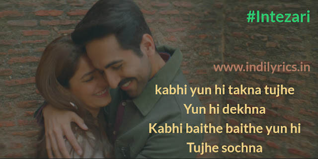 Intezari | Article 15 | Ayushmann Khurrana & Isha | Pics | Photos | Armaan Malik