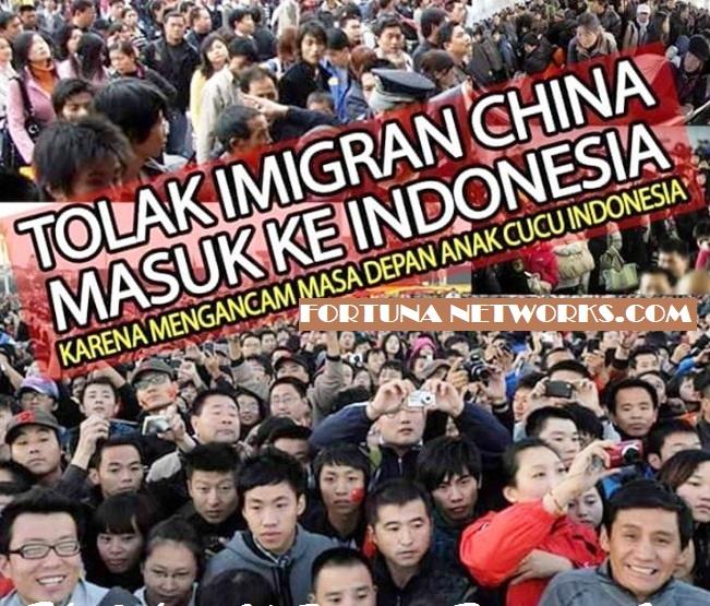 Inilah Ambisi Dan Ancaman Nyata Dari RRChina Terhadap Kedaulatan Indonesia [2-Akhir]