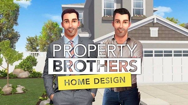 Download - Property Brothers Home Design v1.3.5g Apk Mod [Dinheiro Infinito] - Winew