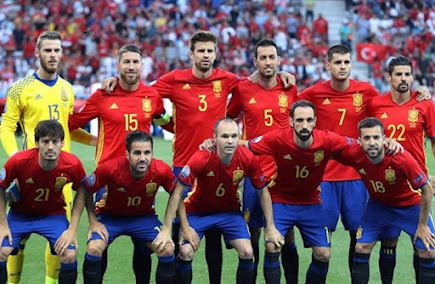 موعد مباراة السويد و اسبانيا من تصفيات كأس العالم 2022: أوروبا