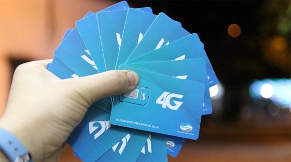 Hướng dẫn cách đăng ký 4G Viettel 1 ngày
