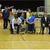 보치아로 하나 된 장애·비장애인 사회통합의 한마당