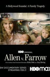 Allen V. Farrow Temporada 1