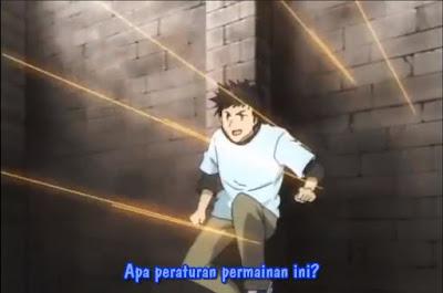 Katekyo Hitman Reborn Episode 31 sub indo