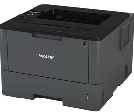 Brother L5100DN image