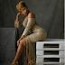 Yemi Alade dazzles in new photoshoot