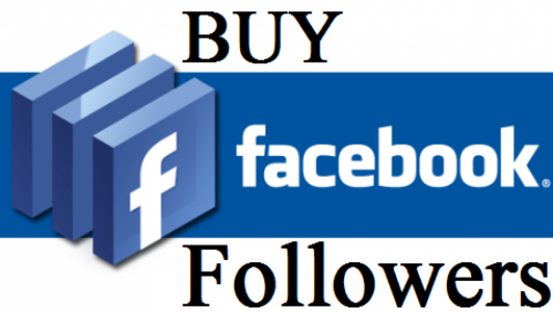 Increase your followers by buying Facebook followers
