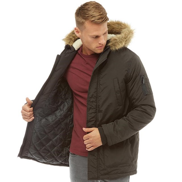 Why Winter Jacket Is Best Winter Clothing?