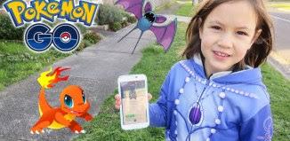 5 Tips Menjaga Anak Dari Ketergantungan Bermain Pokemon Go