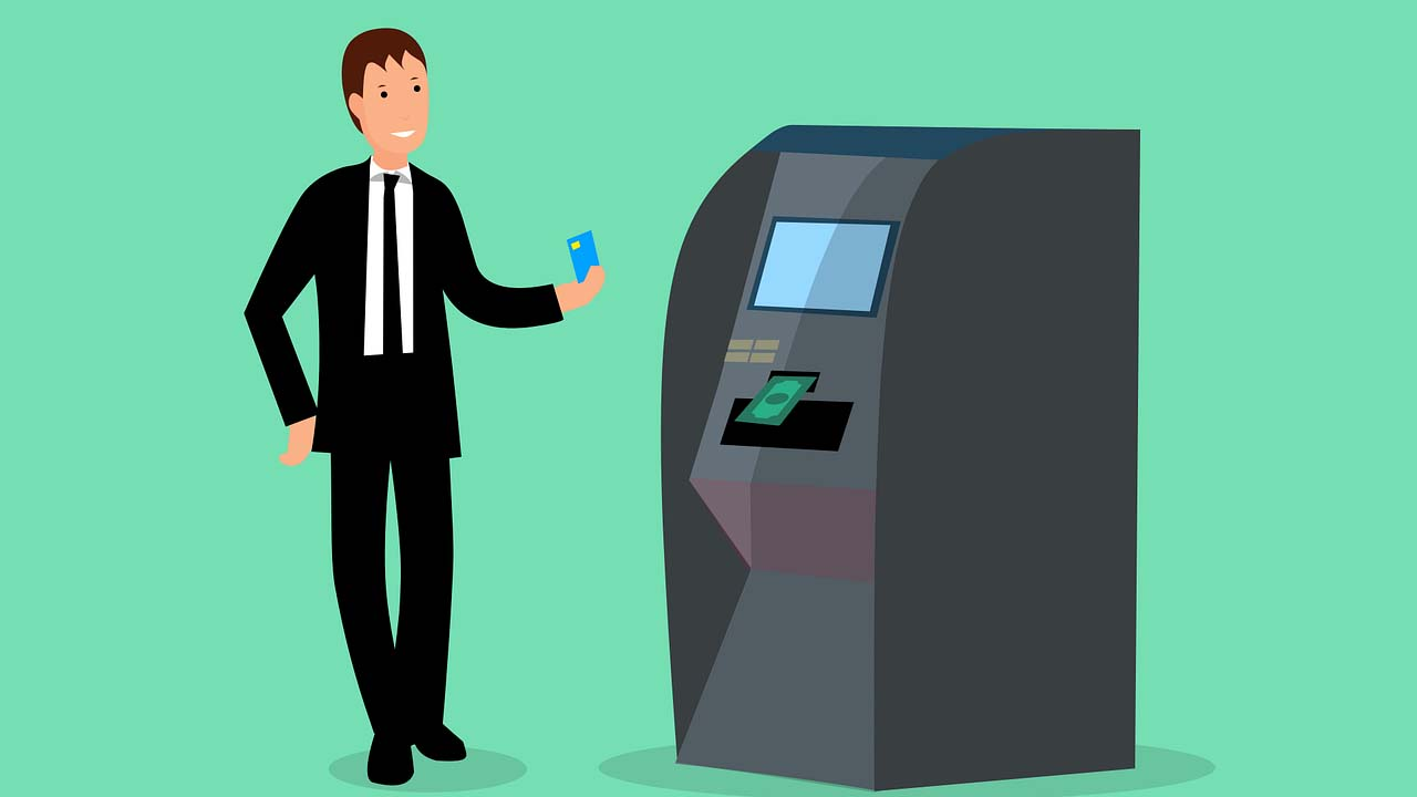 Cara Mudah Melakukan Pendaftaran Akun M-Banking BRI Lewat Mesin ATM