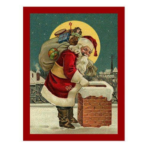 Download image Santa Claus Christmas gift for 2018 | avatar, photos, wallpaper