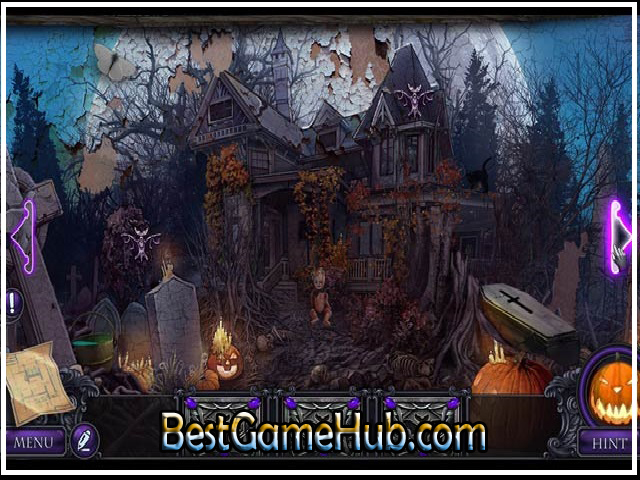 Halloween Stories 3 Horror Movie High compressed CE PC Game Download