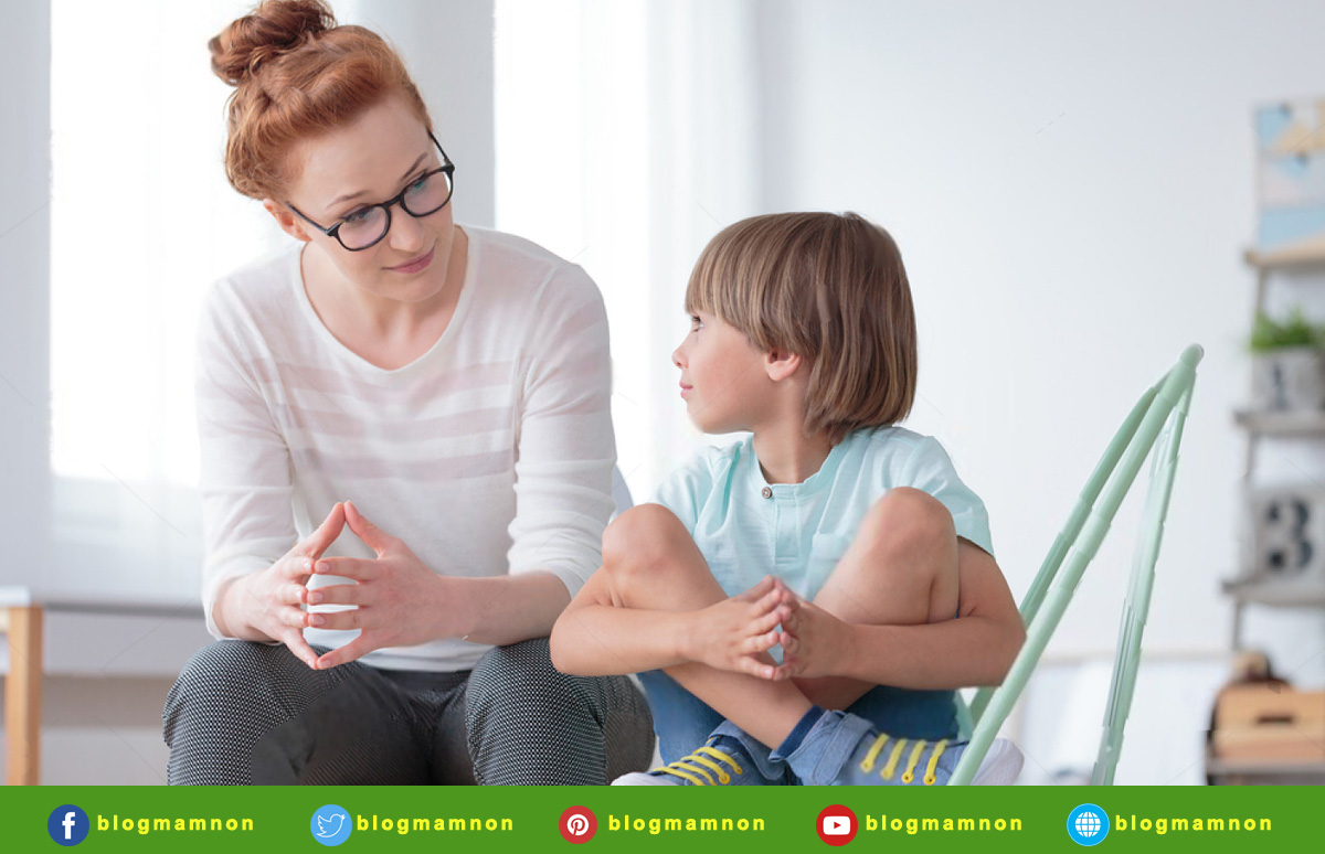 Hành vi giao tiếp của trẻ mắc chứng tự kỷ