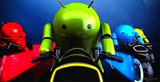 Cara Mudah Menambah Kapasitas RAM Android dengan Root dan Tanpa Root