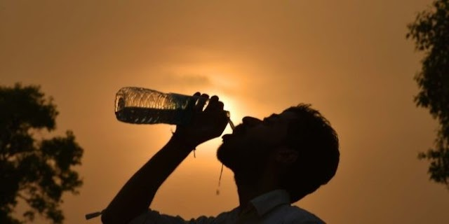 موجة حر قوية تؤثر على طقس فلسطين الأربعاء 17/7/2019