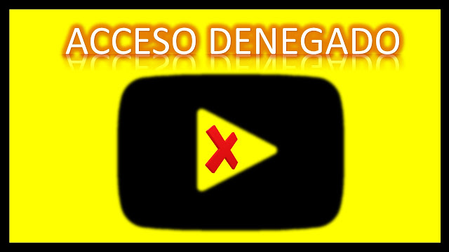 si quieres controlar el ingreso a youtube solo debes ingresar al host y ingresar la pagina y listo