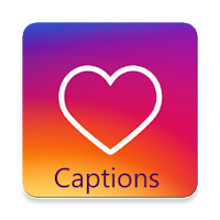 Captions for photos Apk free Download for Android