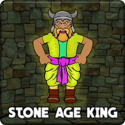Stone Age King Escape