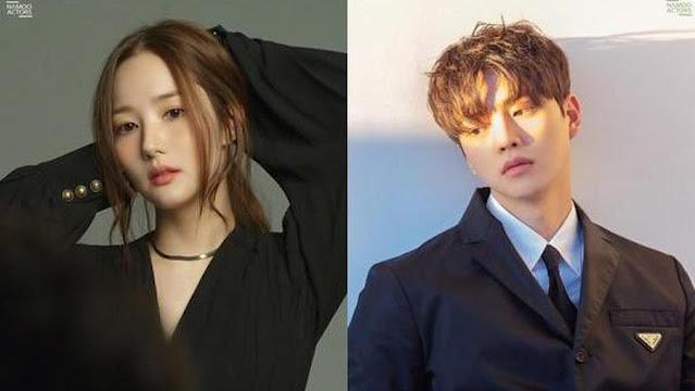 4 Latest Korean Drama Noona Romance 2021, Starting from Song Hye Kyo to Jang Nara