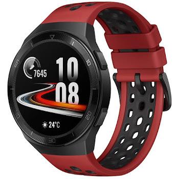 Huawei Watch GT 2e Sport rojo