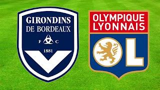 Лион – Бордо смотреть онлайн бесплатно 31 августа 2019 прямая трансляция в 18:30 МСК.