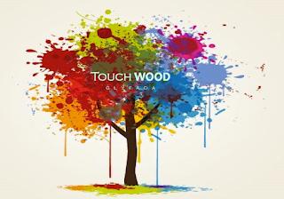 Touch Wood: Στέφανος Δημητριάδης 6 Annie Sloan Greece