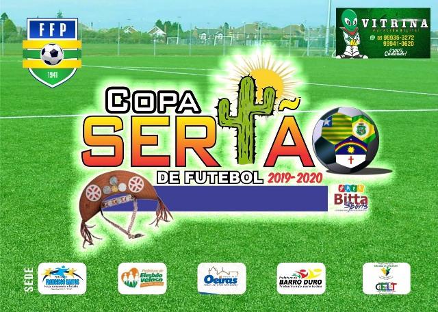 COPA SERTÃO: Rodada do final de semana teve 23 gols em 6 partidas; Tanque FC confirma classificação e elimina Piçarra.