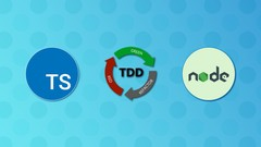 Custom NodeJS package in Typescript with TDD