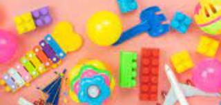 Tips Memilih Mainan Anak