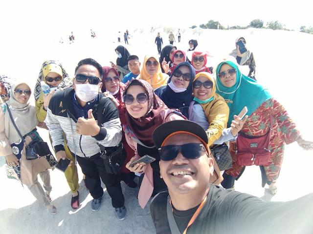 Paket Tour Lagoi 3H2M