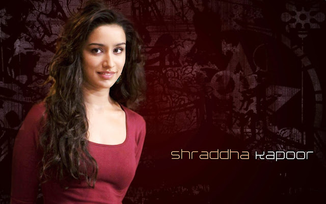 shraddha kapoor hot images