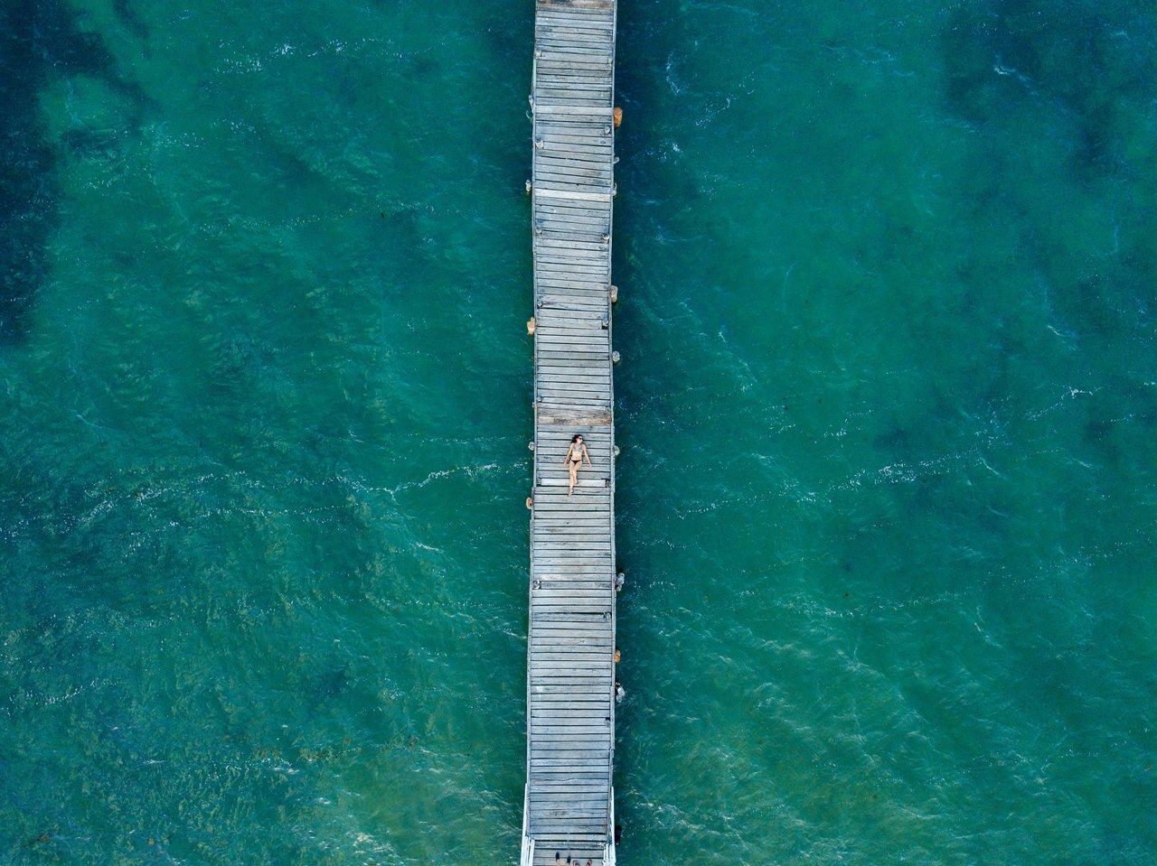 Cancún, México, Foto de Daniel Nieto no Pexel