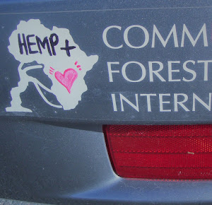 Keep Calm and Promote Industrial Hemp