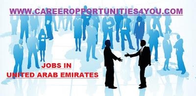 NEW JOB UPDATES - DUBAI - Electronics Engineer, ACCOUNTANT, Medical