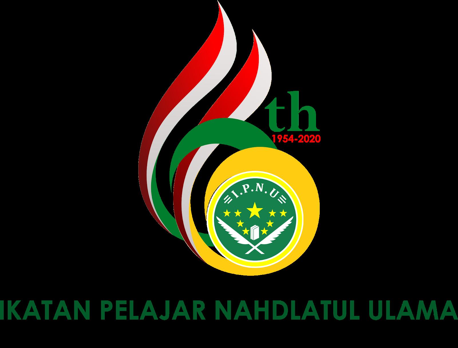 Logo Ippnu Terbaru 40