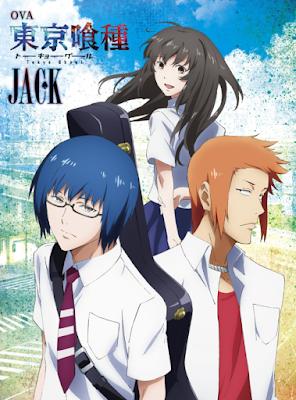 Tokyo Ghoul: Jack (Ngạ Quỷ Vùng Tokyo) OVA 1 Vietsub (2015)