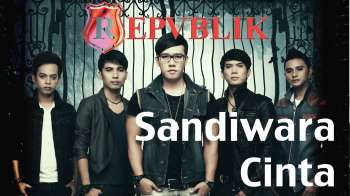 Download Repvblik Sandiwara Cinta MP3