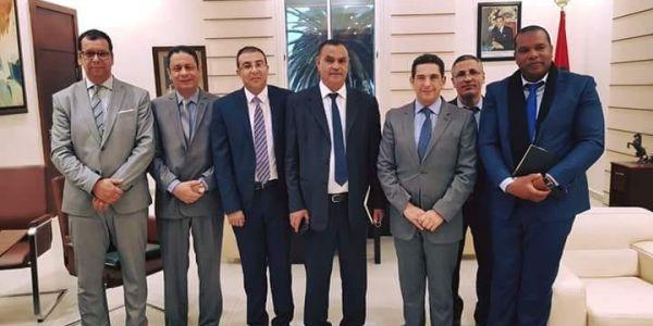 أمزازي والنقابات: الاستعداد لاطلاق مشاورات مستقبل الموسم الدراسي
