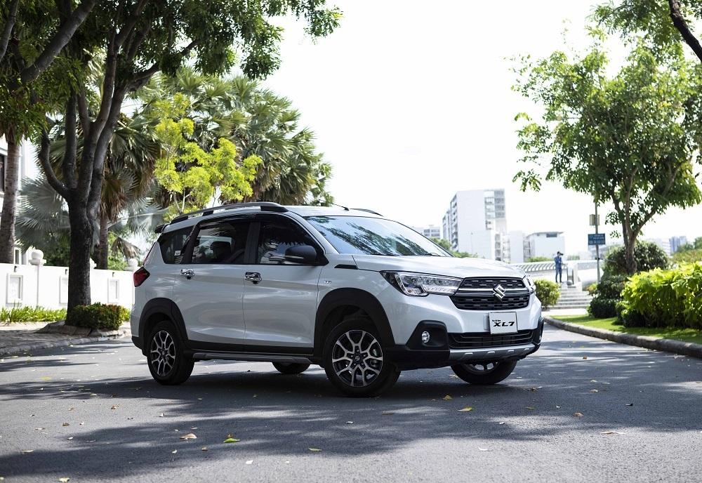 Suzuki tăng trưởng mạnh tại Nhật Bản, quyết chinh phục thị trường Việt Nam